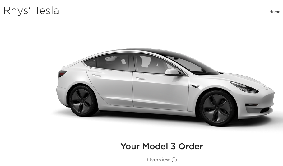 Tesla Referral Code UK Program