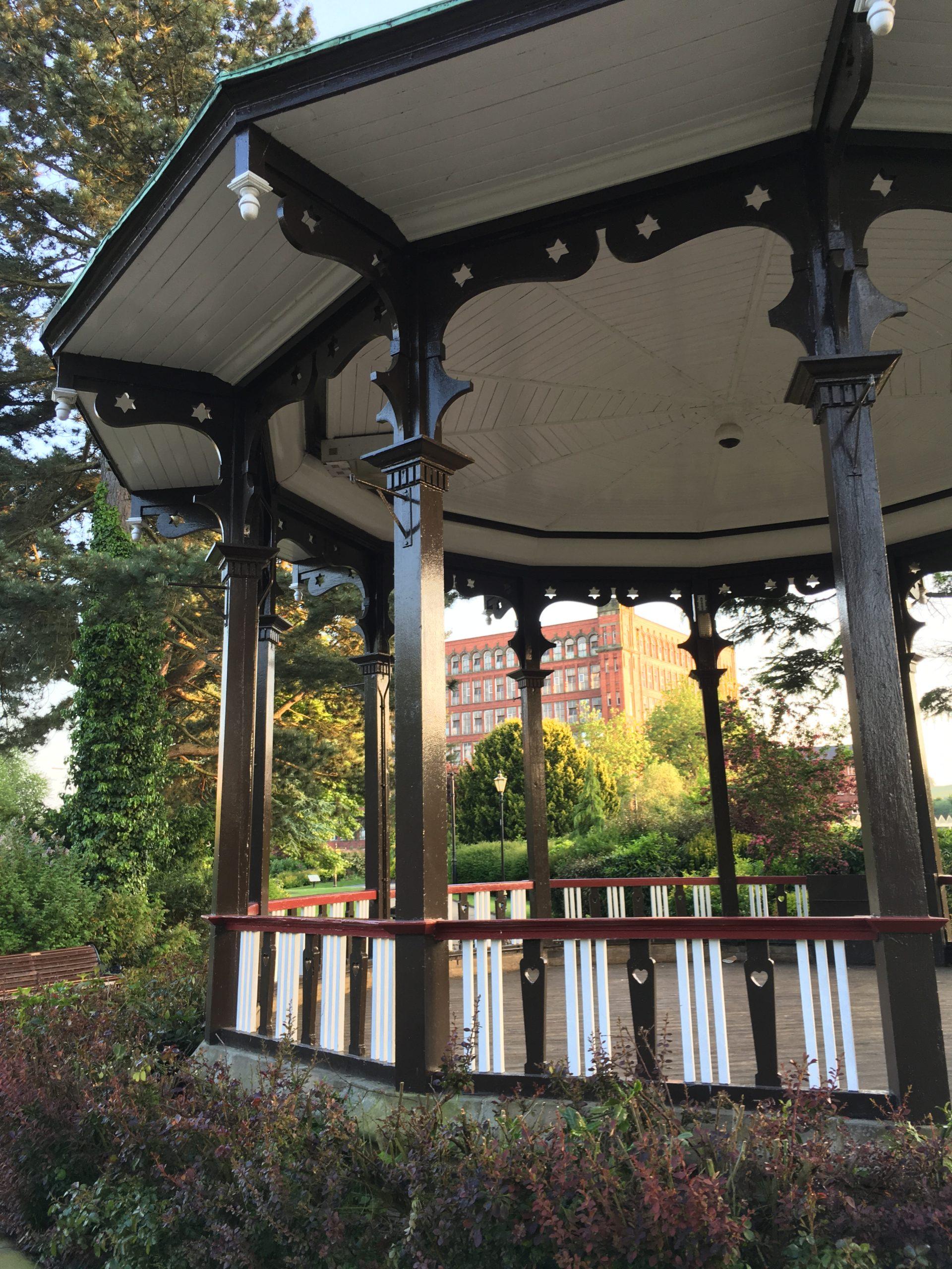 Belper River Gardens