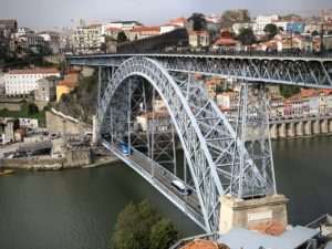 Things to do in Porto on a Budget